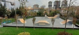 Kaykay Parkı